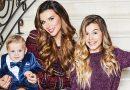 5 звездных мамочек, которые строго воспитывают своих детей
