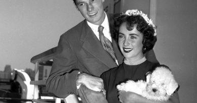 Элизабет Тейлор: многочисленные попытки актрисы построить личное счастье и чем закончились ее восемь браков